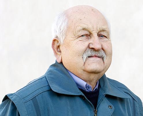 Janez Maček