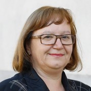 Slavka Weisseisen